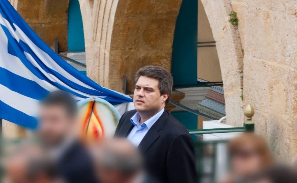 Ο δημοκρατικός φασισμός του ΣΥΡΙΖΑ