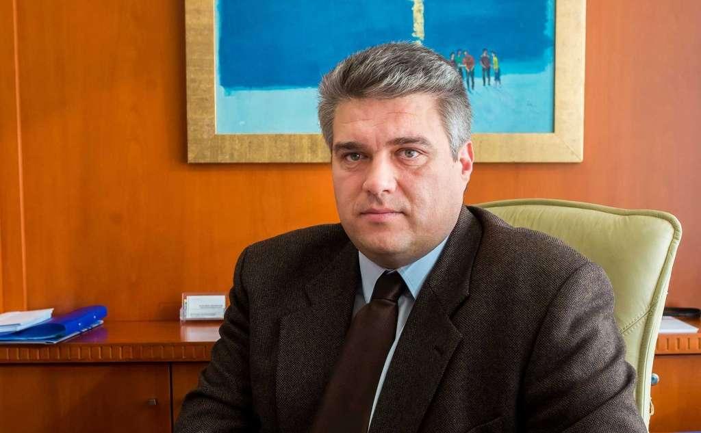 Δρόμος Καλαμάτα – Ριζόμυλος: Τα δάνεια του κ. Καλογρίτσα δεν ήταν φαραωνικά κ. Σπίρτζη;